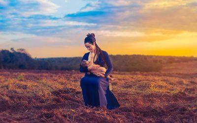 10  tévhit a szoptatásról